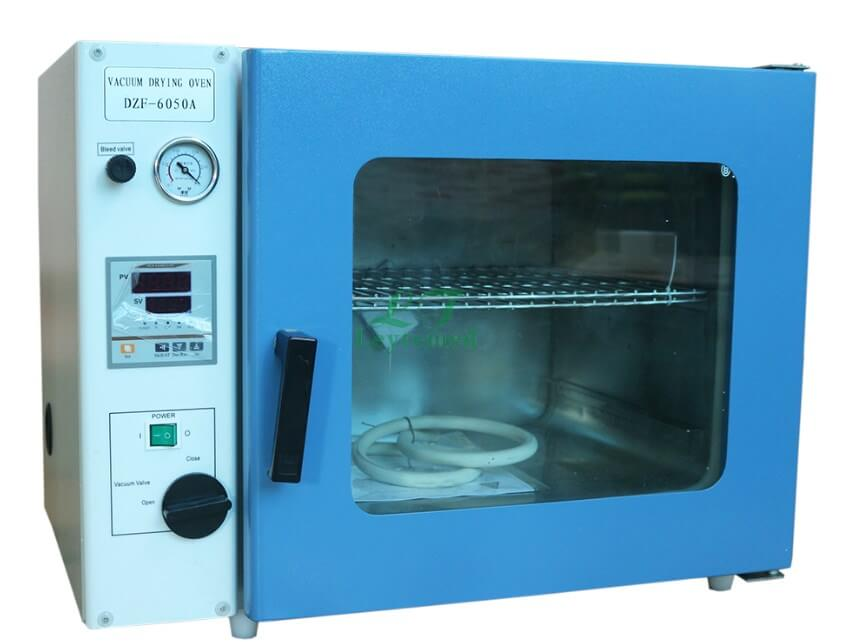 Pengertian Oven Laboratorium
